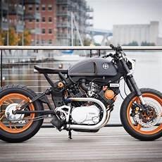 Yamaha Xv 750 Cafe Racer Usata