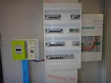 tableau electrique maison installation 233 lectrique d une maison neuve 224 lyon