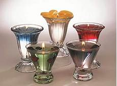 candele gel how to make gel candles candlewic