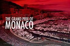 Formula1 2017 Monaco Grand Prix Race All Racing In The