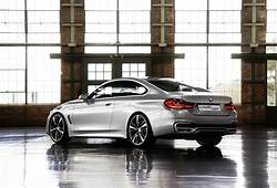 So Long 3 Series Concept 4 Coupe Previews New Two