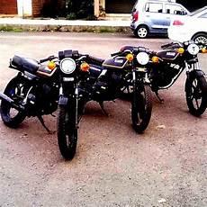 Rx 100 Modif by Altered Yamaha Rx 100 Yamaha Rx 100 Yamaha Rx 100