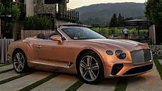 2020 bentley continental gt v8 first review when