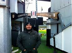 craven cottage tour emdad rahman all in a day s work visiting craven