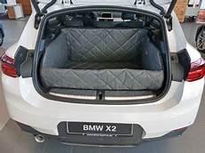 bmw x2 kofferraum schondecke f 252 r hunde bmw x2