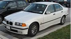 1991 Bmw 316i E36 Related Infomation Specifications