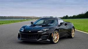 2017 Lotus Evora Sport 410 GP Edition Wallpaper  HD Car