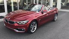 2018 bmw 430i convertible walkaround car review