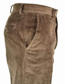 pantalon velours homme un retour en attendu