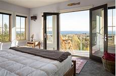 Small Terrace Bedroom Ideas by Master Bedroom With A Balcony Transitional Bedroom