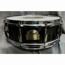 chad smith snare used pearl 5 5x14 chad smith snare drum guitar center