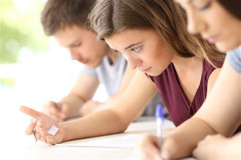 Cheating Study