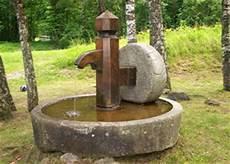 Grundwasser Nutzen Brunnen Bauen Garten News F 252 R