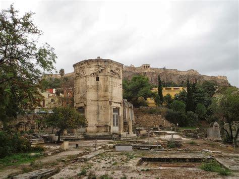 Roman Occupation Of Greece