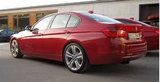 driven bmw f30 3 series 320d diesel and new four