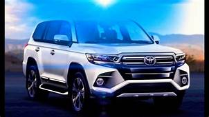 2022 Toyota Highlander Powertrain  SUV Models
