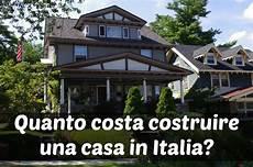 quanto costa costruire un capannone quanto costa costruire una casa al mq guida definitiva