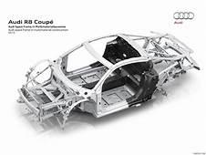 2016 Audi R8 V10  Space Frame Body HD Wallpaper 48