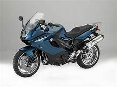 Gebrauchte Bmw F 800 Gt Motorr 228 Der Kaufen