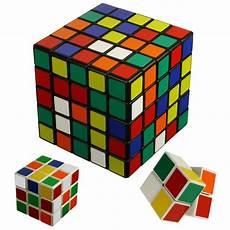 Magic Cube Lösung - magic cube getdigital