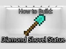 minecraft wooden shovel