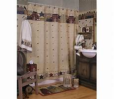 Blonder Home Accents Shower Curtains