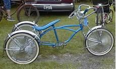Modifikasi Sepeda by Modifikasi Sepeda Lucu Gaya Klasik Unik Modifikasi