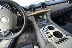 Frisk Karma Car Interior Fisker Potrebbe Cambiare Nome In