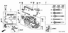 2007 honda accord engine diagram 32110 rje a52 genuine honda wire harness engine
