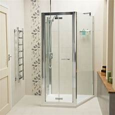 Shower Cubicles For Small Spaces