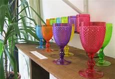 bicchieri in plexiglass bicchieri colorati plexiglass by scrambled design