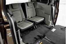 ford tourneo courier innenraum ford grand tourneo connect review car review rac drive