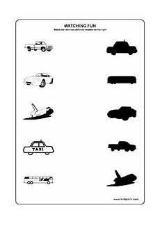 vehicles worksheet for preschool 15244 vehicles worksheets kindergarten curriculam vehicles matching worksheets