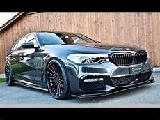 2018 bmw 5 series hamann ds automobile autowerke bmw tuning 2018 youtube