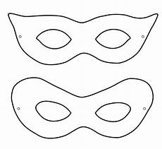 kinder fasching maske 22 ideen zum basteln ausdrucken