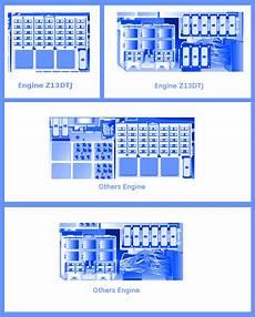 fuse box vauxhall astra w reg vauxhall combo c 2001 engine compartment fuse box block circuit breaker carfusebox