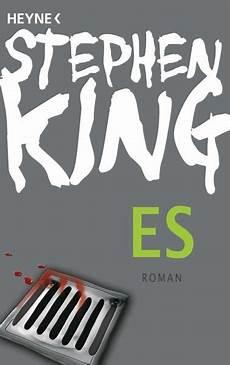 Es Stephen King Buch - stephen king es buch portofrei bei b 252 cher de bestellen