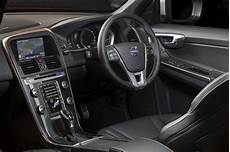 volvo xc60 interieur 2013 volvo xc60 now on sale in australia from 58 990