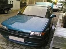 Mazda Obt
