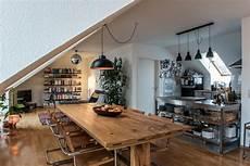 Wohnung Berlin Neukölln - 75 qm grosse helle dachgeschosswohnung zur zwischenmiete