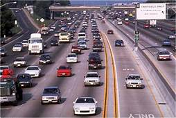 Traffic Congestion And The High Occupancy Vehicle Fam Pool