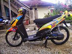 Mio S Modif by Yamaha Mio Sporty Modifikasi Thecitycyclist