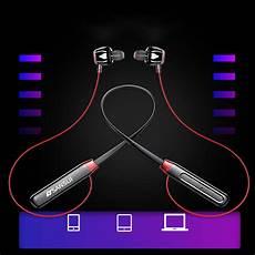 Sansui Wireless Earbuds Bluetooth Earphone Display by Sansui I37 Wireless Sports Bluetooth 5 0 Earphone 9d