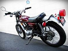 1974 yamaha dt 125 enduro for sale j m motorsports