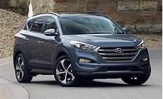 Ratings And Review 2018 Hyundai Tucson Ny Daily News