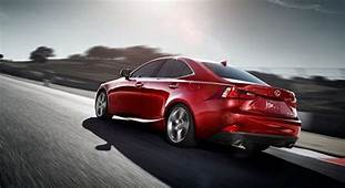 2016 Lexus IS 250 Specs Review Redesign Release Date  The