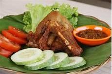 Pecel Lele Dan Ayam Goreng Kremes Tukul Info Kuliner