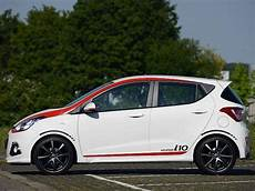 Hyundai I10 Sport Launched In Germany Cars Co Za