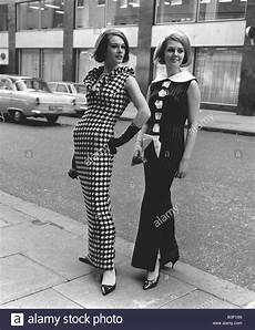 sixties 60s fashion by hershelle at bruron left