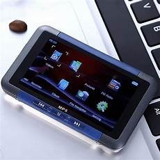 8gb Mp5 Mp3 4 Player With 3 Slim Lcd Screen